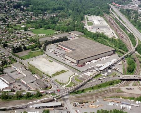 Surrey Facility